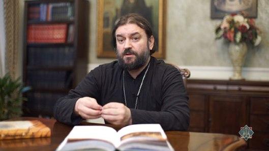 Протојереј Андреј Ткачов (Фото: Православие.ру)