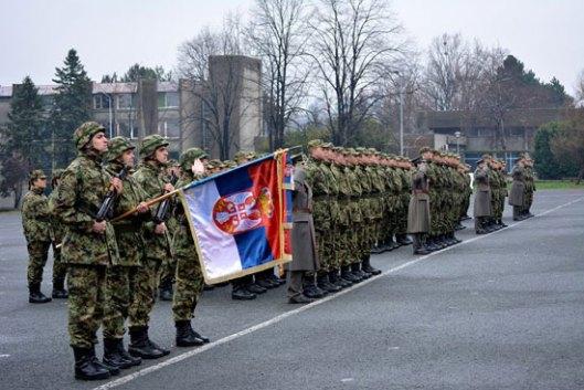 Фото: Сајт Војске Србије