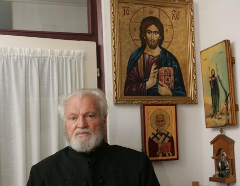 Протојереј др Жарко Гавриловић