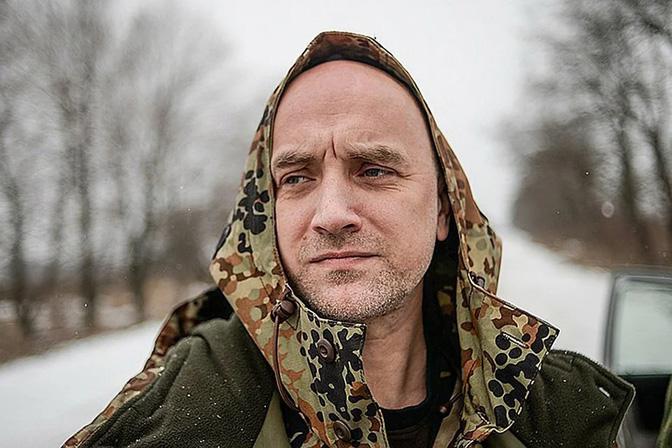 Захар Прилепин: Писмо из Доњецка