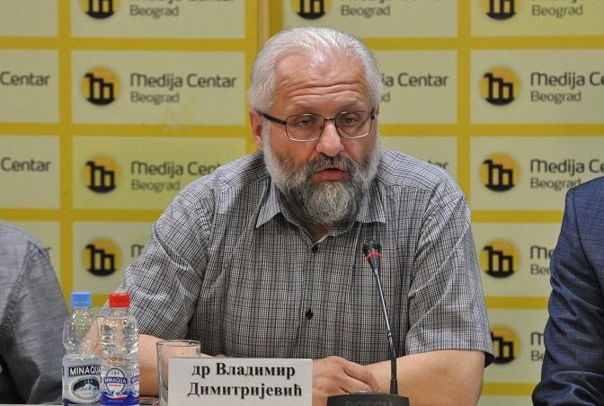 Владимир Димитријевић: Вакцинисани и невакцинисани у потрази за истином