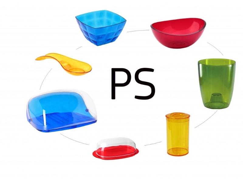 PS - полистирол