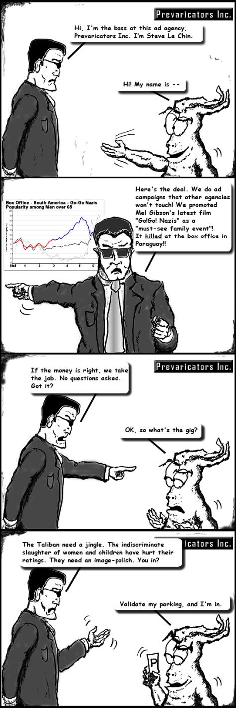 Stanko & Tibor: Job Hunting