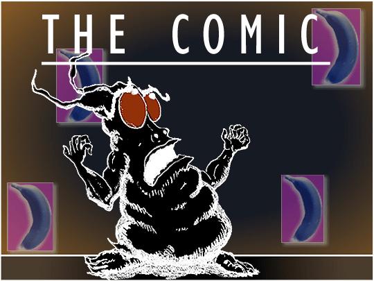 Stanko & Tibor The Comic