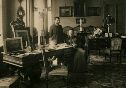Эльжбета Гуттен-Чапская завершила монументальный труд мужа спустя 20 лет