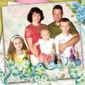 Семья с изюминкой. Белорусская военная газета ВО СЛАВУ РОДИНЫ