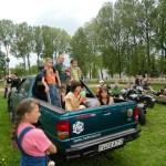 12 мая 2012 г. - Байкеры в Станьково