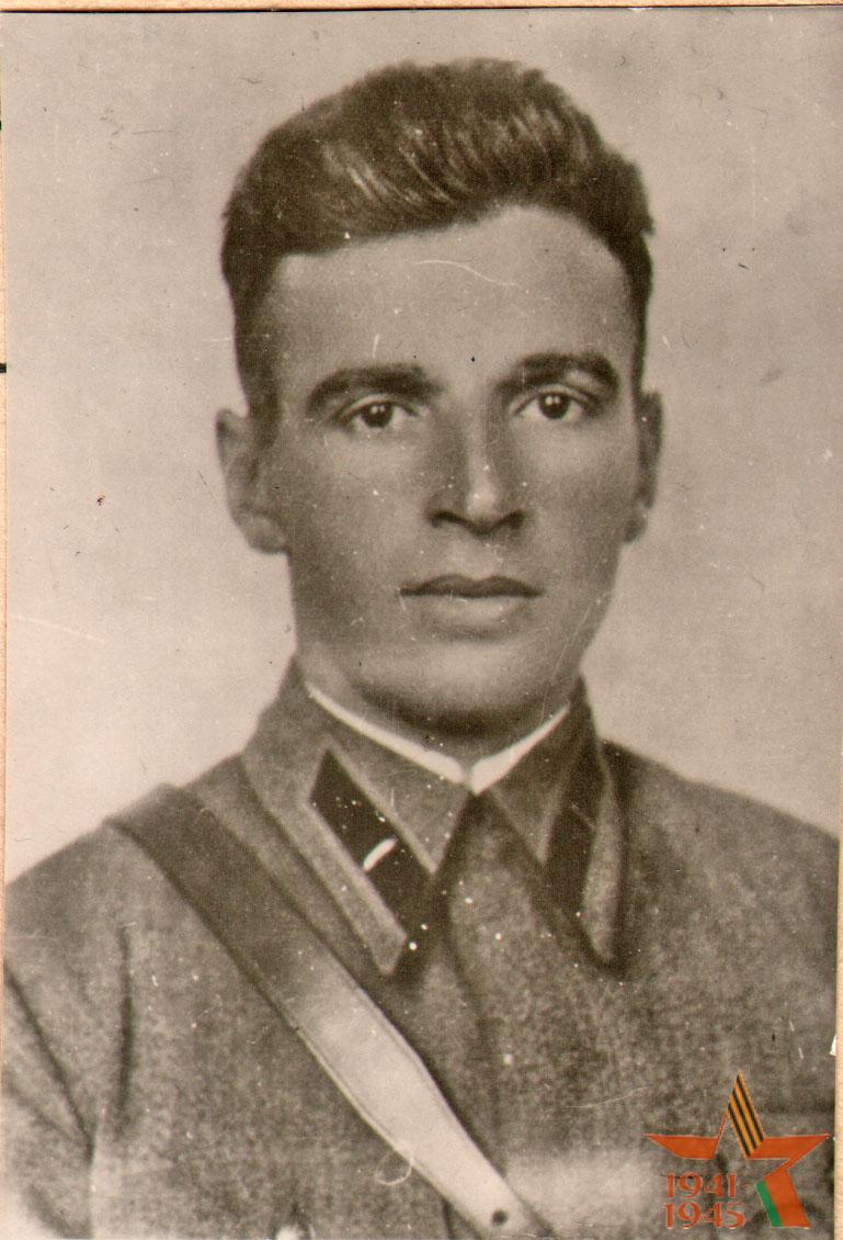 Н.М. Никитин