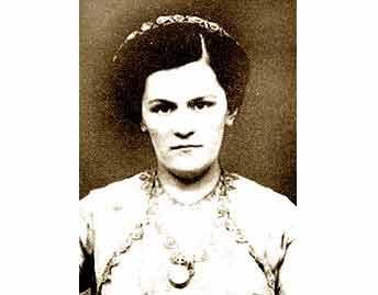 Духовные наставления Валентины Минской из личного архива святой прозвучат в программе «Свет души»