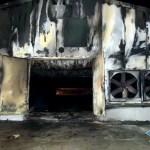 Пожар на птичнике Агрокомбината «Дзержинский» погубил 40 тысяч цыплят