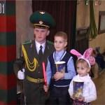 21 декабря в Белорусском государственном цирке с новогодними праздниками поздравляли воспитанников социального приюта деревни Станьково