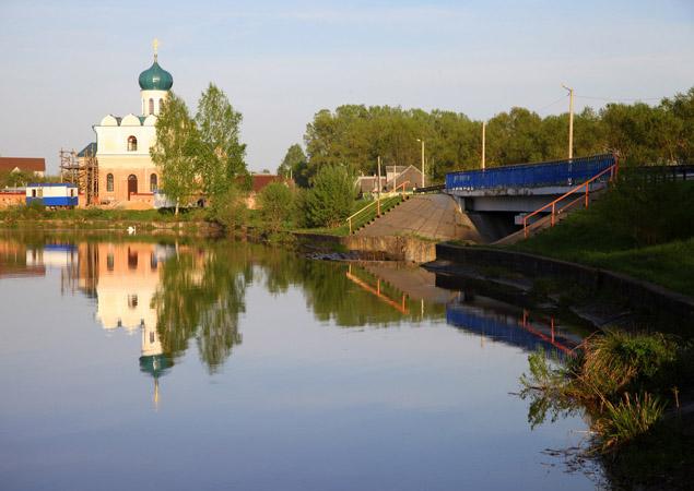 Расписание богослужений на август 2018 г. Храм святителя Николая Чудотворца в Станьково