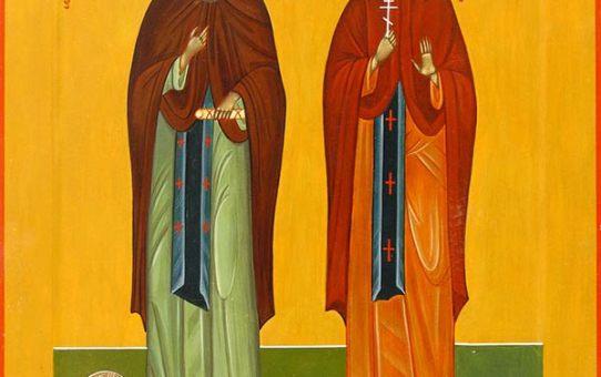 Станьково посетили мощи святых покровителей христианского брака