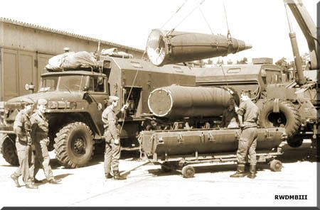 27 октября 1989 г. в Станьково ликвидирована последняя ракета ОТР–23 (SS–23)