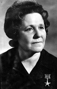 23 декабря 1925 г. родилась Ариадна Казей