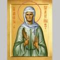 святая блаженная Валентина Минская