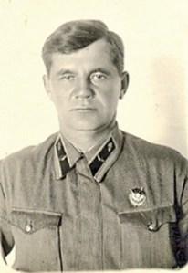 Василий Иванович Иванов (1896 — 1 июля 1941) — советский военачальник, генерал-майор танковых войск, заместитель командира 13-го механизированного корпуса