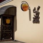 В Минске открыли памятный знак в честь графа Чапского