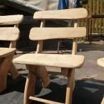 Андрей Шахрай: детские площадки, беседки, садовая мебель из дуба