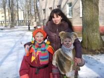 Празднование масленницы в Станьково 22.02.2015 (22)