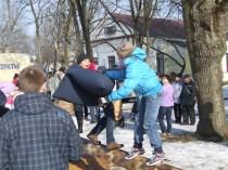 Празднование масленницы в Станьково 22.02.2015 (28)