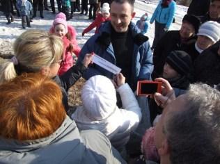 Празднование масленницы в Станьково 22.02.2015 (38)