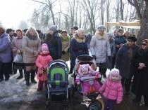 Празднование масленницы в Станьково 22.02.2015 (41)