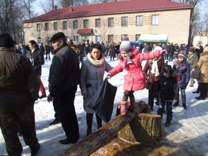 Празднование масленницы в Станьково 22.02.2015 (55)