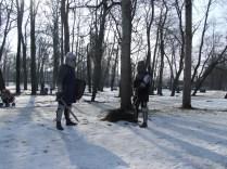Празднование масленницы в Станьково 22.02.2015 (68)