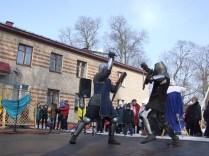 Празднование масленницы в Станьково 22.02.2015 (83)