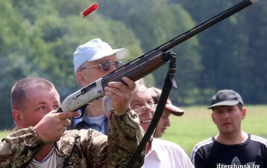 Более 600 человек посетили фестиваль в ЦЭТ «Станьково», посвященный 95-летию «Белорусского общества охотников и рыболовов»