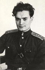 Костюковский Борис Александрович - военный корреспондент, советский писатель, публицист