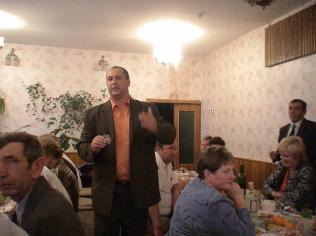 Празднование 30-летия войсковой части 52758. 01.09.2007