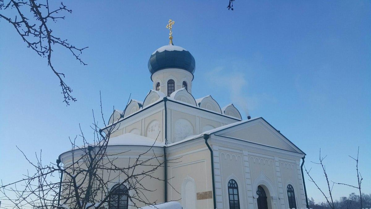 Расписание богослужений на декабрь 2018 г. Храм святителя Николая Чудотворца в Станьково