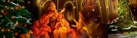 Новости храма: поздравление от воскресной школы и приезд Пресвященнейшего Павла, епископа Молодечненской и Столбцовской епархии