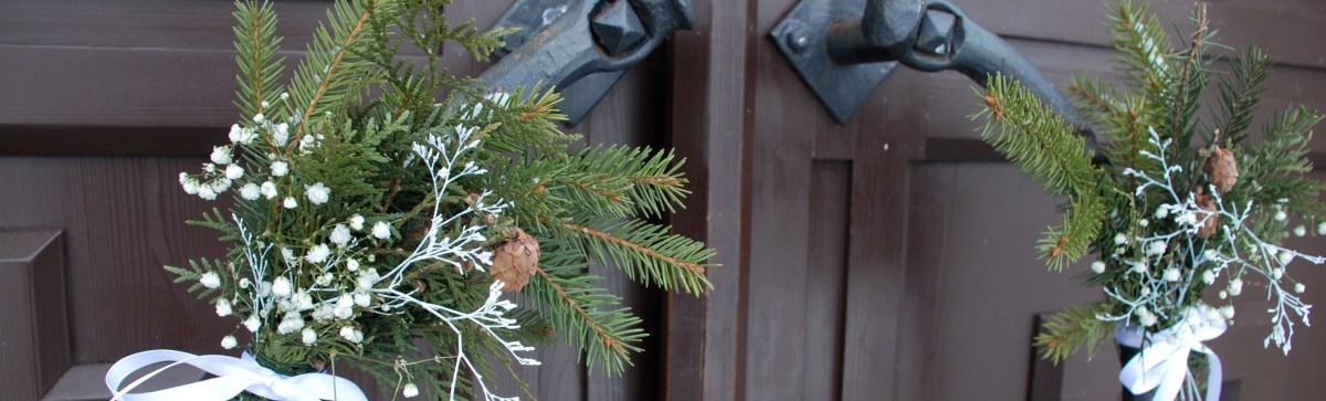 Праздничная рождественская программа в храме св. Николая Чудотворца в Станьково