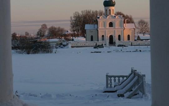 Расписание богослужений на январь 2021 г. Храм святителя Николая Чудотворца в Станьково