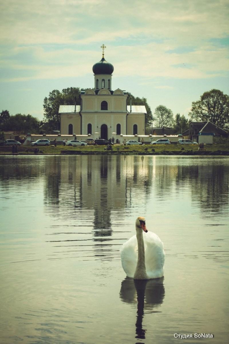 Расписание богослужений на июнь 2017 г. Храм святителя Николая Чудотворца в Станьково
