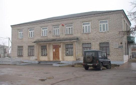 Избирательный участок в Станьково посетили наблюдатели от СНГ