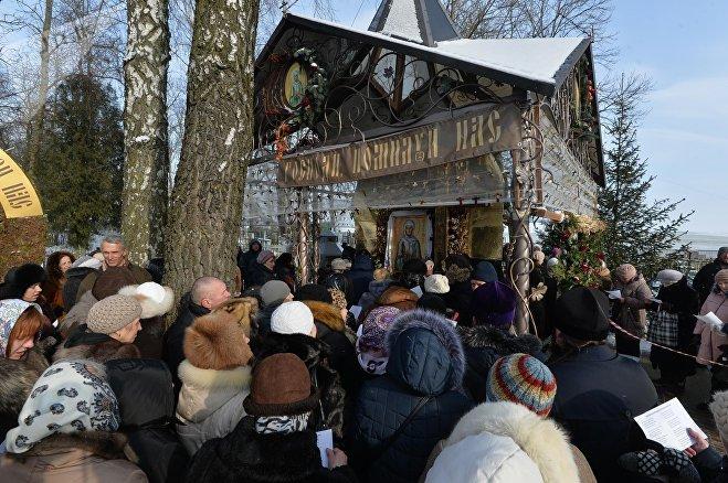 Приходите, как к живой: открывать мощи Валентины Минской пока не будут