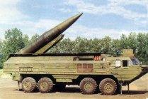"""Ракетный комплекс 9К714 """"Ока"""" - SS-23 SPIDER. Фото Myroslav Gyurosi. Ракетный комплекс 9К714 «Ока» — SS-23 SPIDER. Фото Myroslav Gyurosi"""
