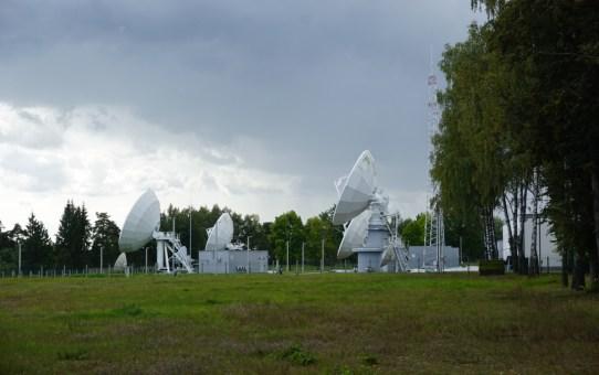 Четыре года, полет нормальный! Очередная годовщина полёта белорусского спутника связи