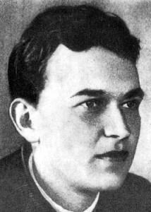 Лукаш Калюга
