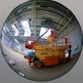 Идет строительство завода по производству детского питания в Станьково