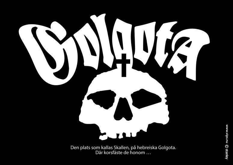 Golgota