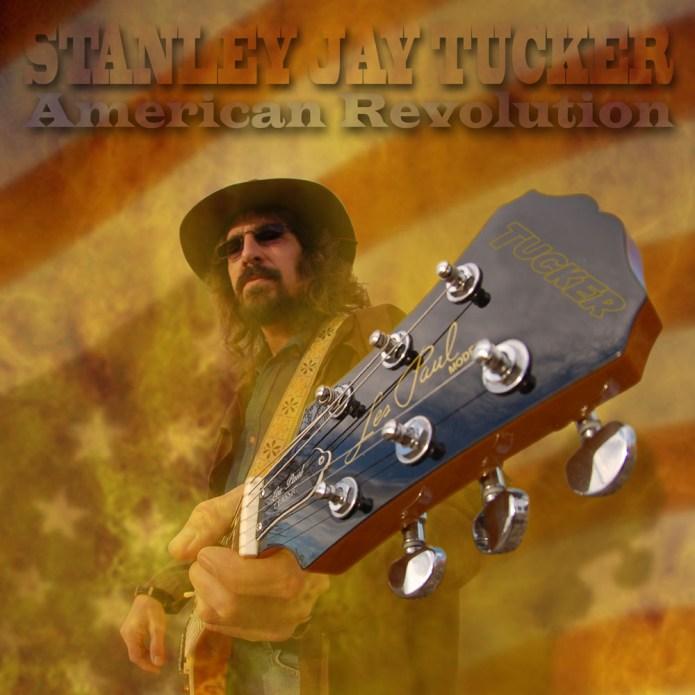 american revolution album cover