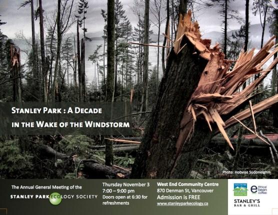 tree smash poster