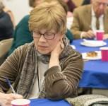 Rector Search Parish Meeting - Martha