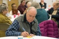 Rector Search Parish Meeting - Doug