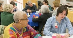 Rector Search Parish Meeting - Carmen and Ian